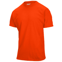 Gildan Team 50/50 Dry-Blend T-Shirt - Boys' Grade School - Orange / Orange