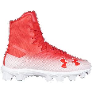 ab0d989950c58 Under Armour Highlight RM JR - Boys' Grade School - Football - Shoes ...