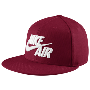 Nike Air True Snapback Hat - Men s - Casual - Accessories - Red ... 26dad9bd4df