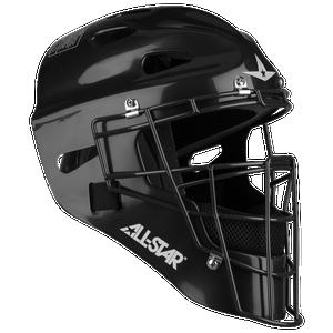 ed9370c6f2c964 All Star MVP 2300SP Head Gear - Baseball - Sport Equipment - Black