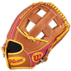 Wilson A2000 DP15 Fielder's Glove - Men's - Baseball - Sport