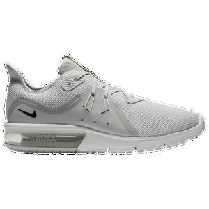 2c5725c8c7 Nike Air Max Sequent 3 - Men's - Running - Shoes - Pure Platinum ...