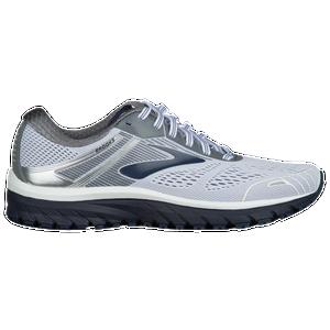 80d4406801d03 Brooks Adrenaline GTS 18 - Men s - Running - Shoes - White Grey Navy