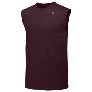 e51f0a13c Nike Team Legend Sleeveless Poly Top - Men's - For All Sports ...