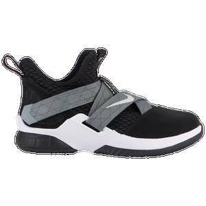 Nike LeBron Soldier XII SFG - Boys  Grade School - Basketball - Shoes -  James 6f9b49b6a