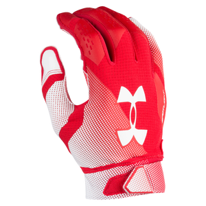 f1eca7f311ef2 Under Armour Spotlight Football Gloves - Men's - Football - Sport ...