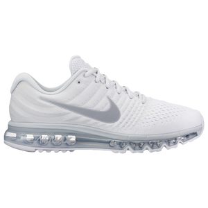 Nike Air Max 2017 - Men's - Running - Shoes - Pure Platinum ...