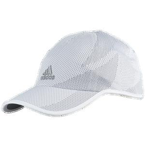 291a5dec57b adidas Superlite Prime Cap - Women s - Running - Accessories - White Grey