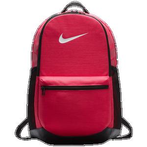 b4665c913e Nike Brasilia Medium Backpack - Casual - Accessories - Rush Pink ...