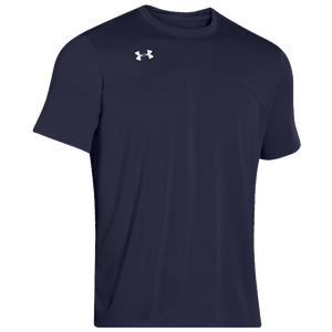 Under Armour Team Golazo Jersey - Men's Soccer - Midnight Navy/White 59613410