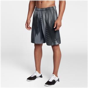 Nike Lightweight Training Shorts - Men's - Training - Clothing - Black/Black