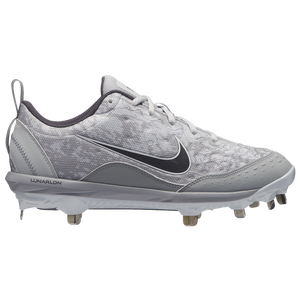 6844463c293b Nike Hyperdiamond 2 Pro - Women's - Softball - Shoes - Wolf Grey/Thunder  Grey/Wolf Grey