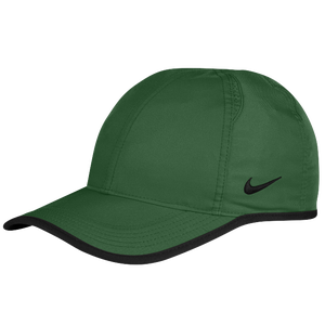 Nike Team Featherlight Cap - Men s - For All Sports - Accessories - Gorge  Green 51b4dd2a5ae
