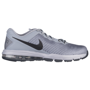 1887778a01 Nike Air Max Full Ride TR 1.5 - Men's - Training - Shoes - Cool Grey ...