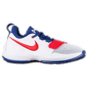 Nike PG 1 - Boys  Grade School - Basketball - Shoes - George 9cb0b04e2