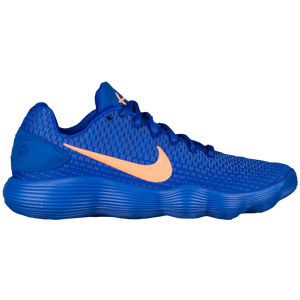 c6d0bdc48953 Nike React Hyperdunk 2017 Low - Men s - Basketball - Shoes - Racer ...