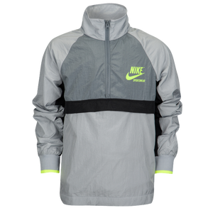 4c4dce7156c8 Nike Archive Woven Half-Zip Jacket - Boys  Grade School - Casual ...