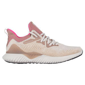 d8f888de6d050 adidas Alphabounce Beyond - Men s - Running - Shoes - Chalk Pearl Shock  Pink Trace Khaki