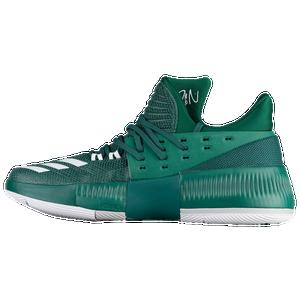 new concept d07fd e632f adidas Dame 3 - Men s