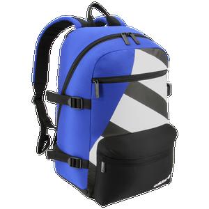 super popular 55506 403cd adidas Originals EQT Blocked Backpack at Eastbay Team Sales