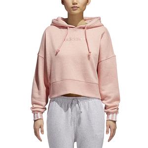7e8459632a adidas Originals Coeeze Cropped Hoodie - Women's - Casual - Clothing ...