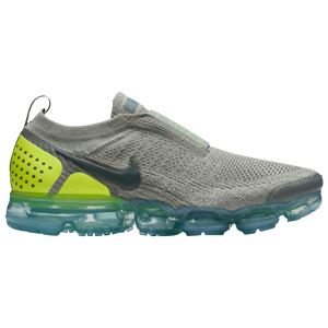 6b2c397490 Nike Air Vapormax Flyknit Moc 2 - Men's. $174.99. Product #: H7006300.  Selected Style: Mica Green/Volt/Neo Turquoise ...
