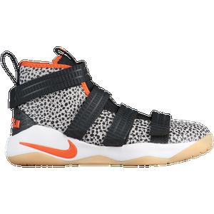 check out b6377 e62ff Nike LeBron Soldier XI SFG - Boys' Preschool - Basketball ...