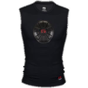 G-Form Pro Sternum Shirt - Men's Baseball - Black SN01BK