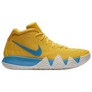 new concept f1e72 4378c Nike Kyrie 4 - Boys  Grade School - Basketball - Shoes - Irving, Kyrie -  Amarillo Multi