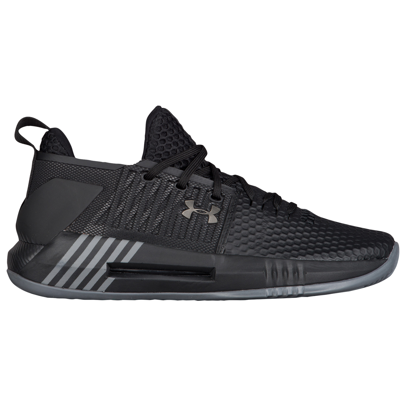 f9315fde2ce8 Under Armour Drive 4 Low - Men s - Basketball - Shoes - Black Black