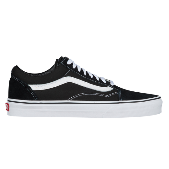 4d098a6e7f3b0b Vans OFF WHITE x Old. Vans Old Skool - Men s - Casual - Shoes - Black White