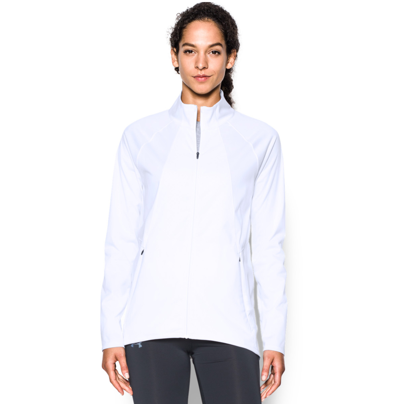 0309f4be Under Armour Pickup The Pace Storm Jacket - Women's - Running ...