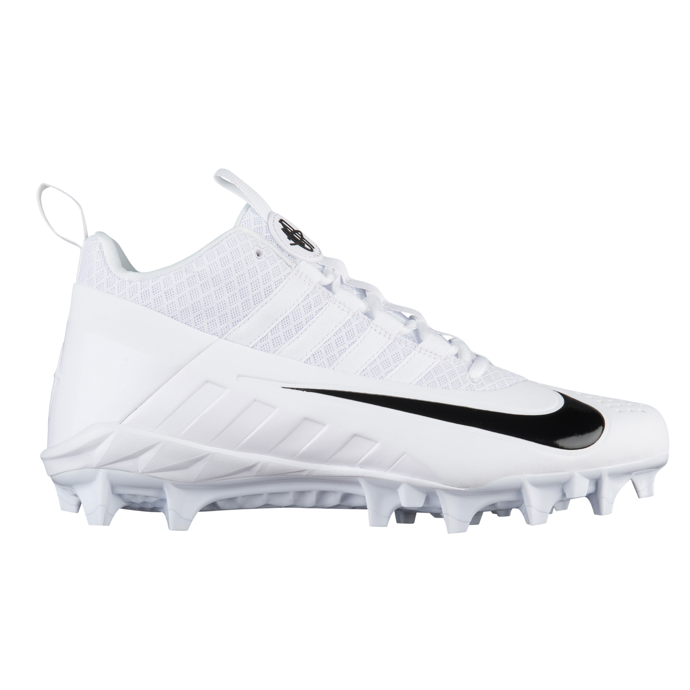88c054e3d Nike Alpha Huarache 6 Pro LAX - Men's - Lacrosse - Shoes - White ...