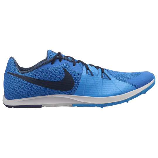 f8649e849167 Nike Zoom Rival Waffle - Men s - Track   Field - Shoes - Cobalt ...