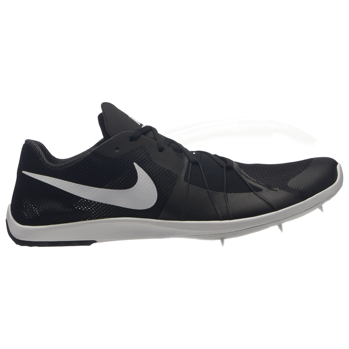 1c19c955f72 Nike Zoom Forever XC 5 - Men s - Track   Field - Shoes - Black ...
