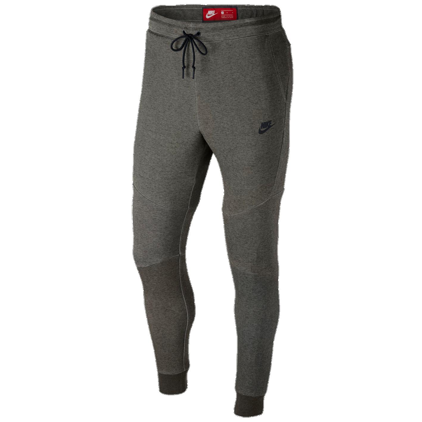 7b75bed208ce Nike Tech Fleece Jogger - Men s - Casual - Clothing - Sequoia ...