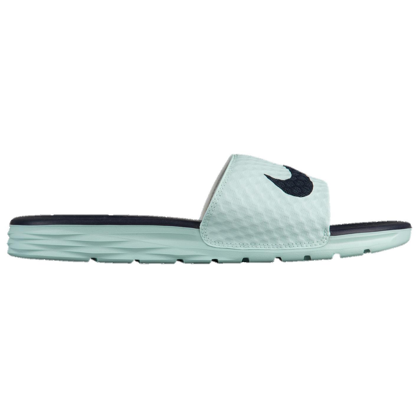 b51b2f1a983 Nike Benassi Solarsoft Slide 2 - Women s - Casual - Shoes - Igloo ...