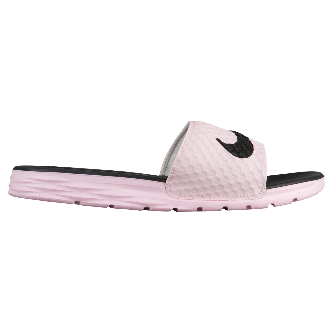 5fee8e229 Nike Benassi Solarsoft Slide 2 - Women s - Casual - Shoes - Arctic ...