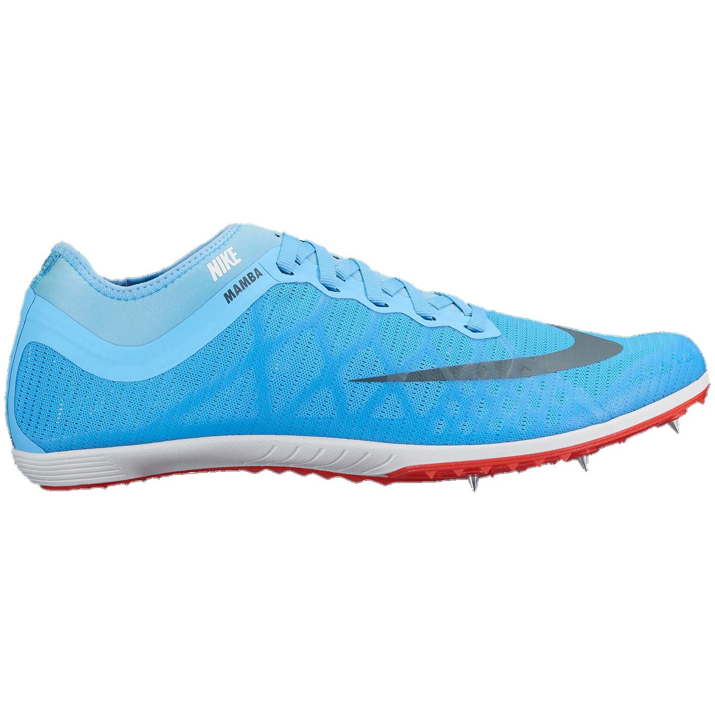 finest selection 2d0b4 3829e Nike Zoom Mamba 3 - Men s