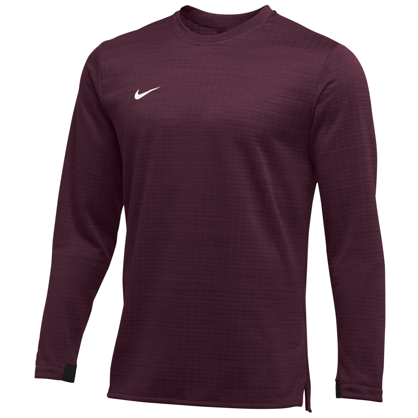 245e4b71 Nike Team Authentic Modern Therma L/S Top - Men's - For All Sports ...
