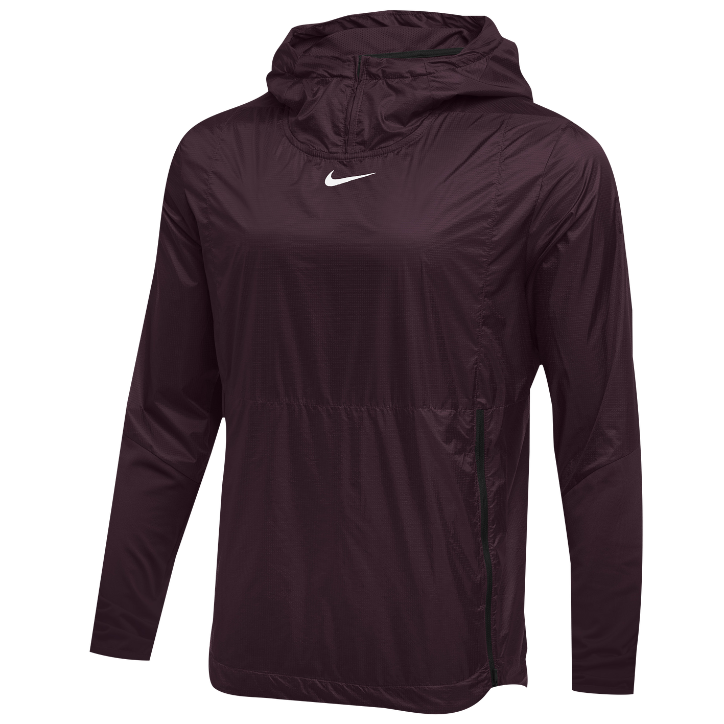 878b9ac33dfc Nike Team Authentic Lightweight Fly Rush Jacket - Men s - For All ...