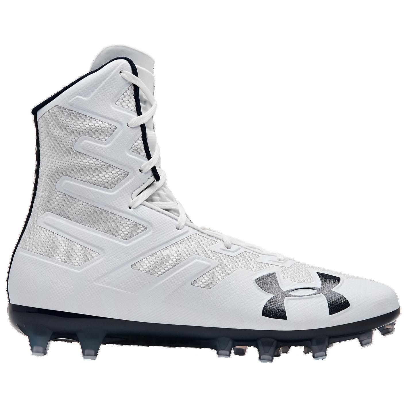 e6abe7fa84b0 Under Armour Lacrosse Highlight MC - Men's - Lacrosse - Shoes ...