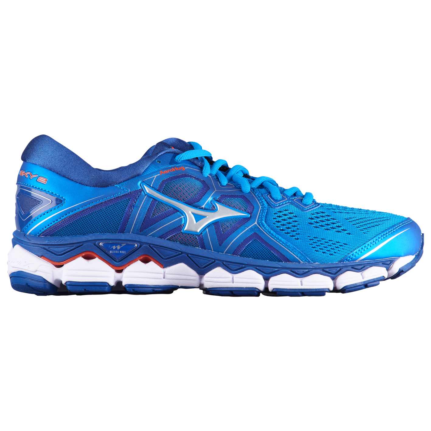 uk availability 16d09 4b659 Mizuno Wave Sky 2 - Men s