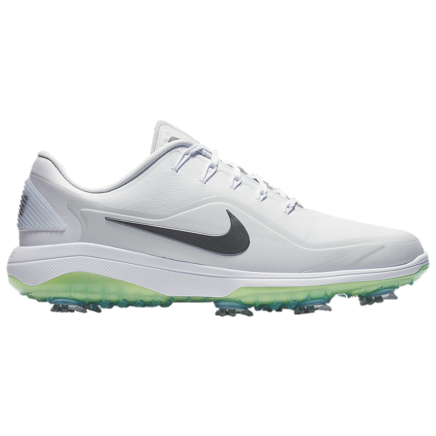 Nike React Vapor 2 Golf Shoes - Men s - Golf - Shoes - White Medium ... 77f288154