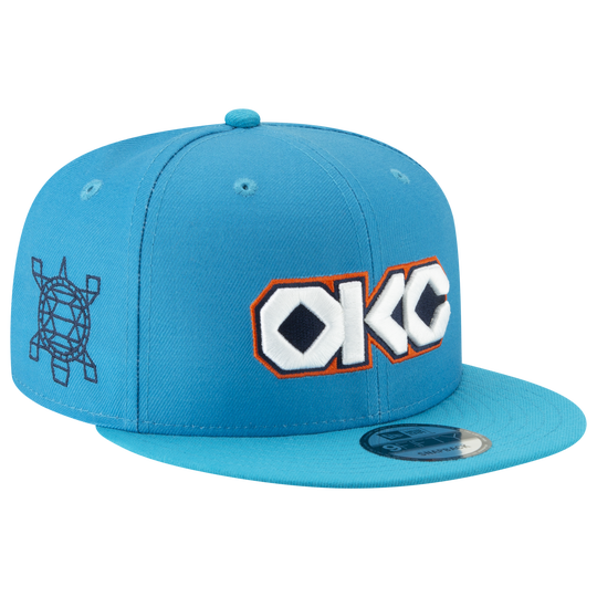 4cdf0948c62 ... closeout new era nba 9fifty city edition snapback mens. price 34.00  71afc 972a2
