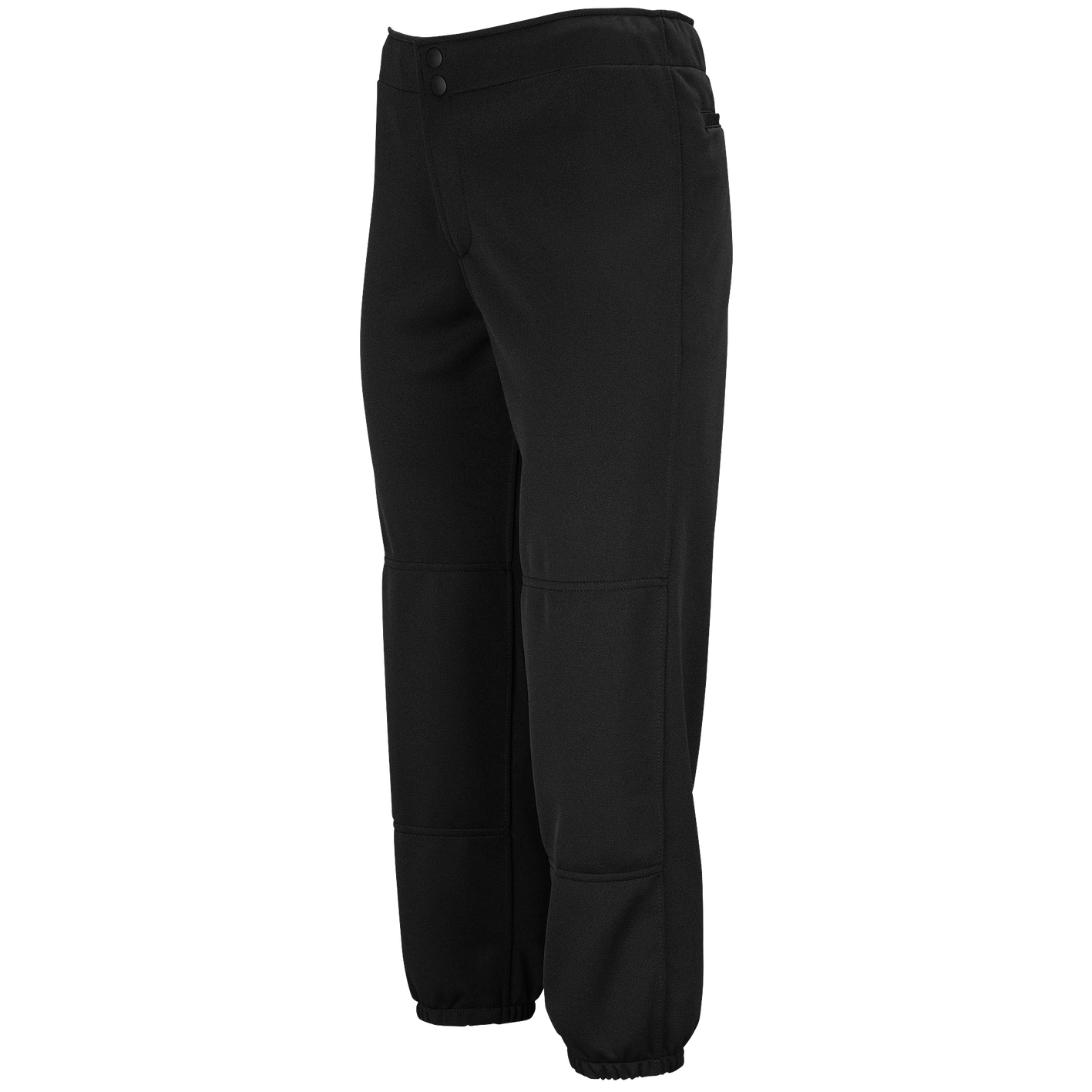 Mizuno Select Non-Belted Fastpitch Pants - Women s - Softball ... d3824eeb7