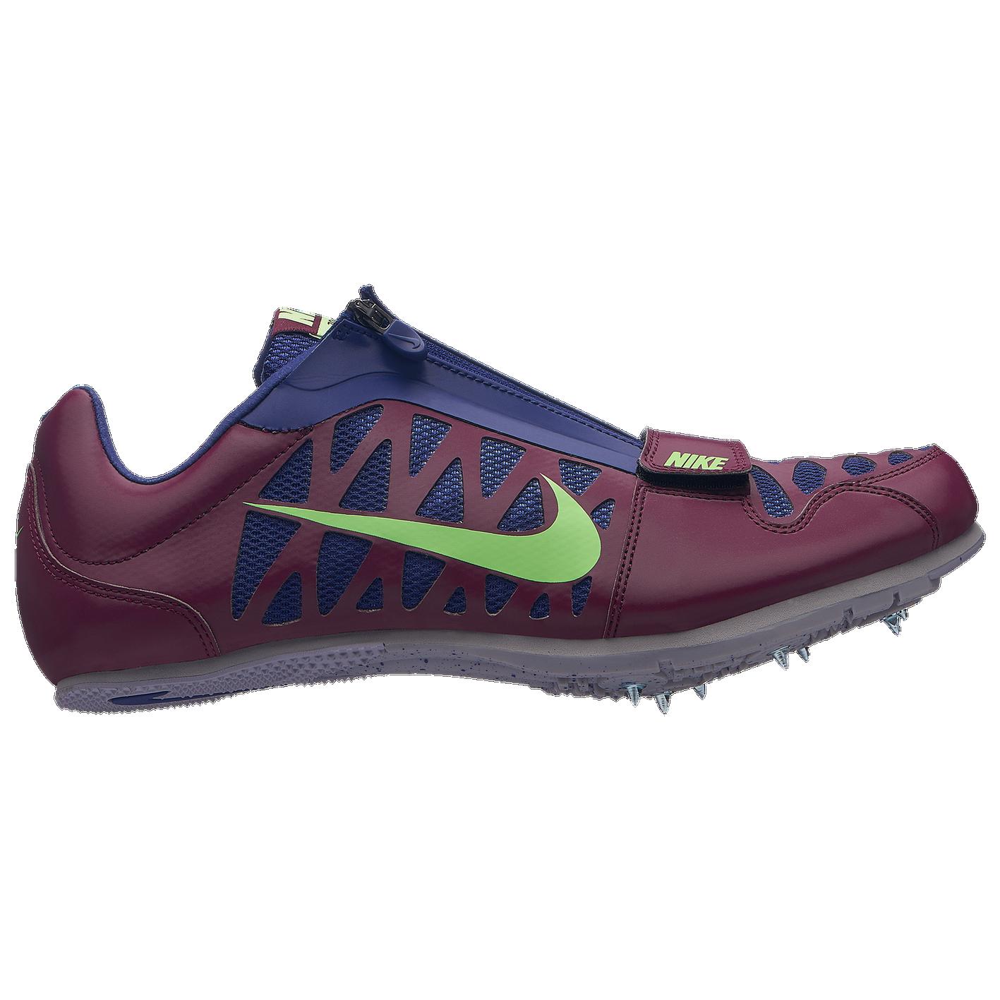newest cfaba fbc55 Nike Zoom LJ 4 - Men s