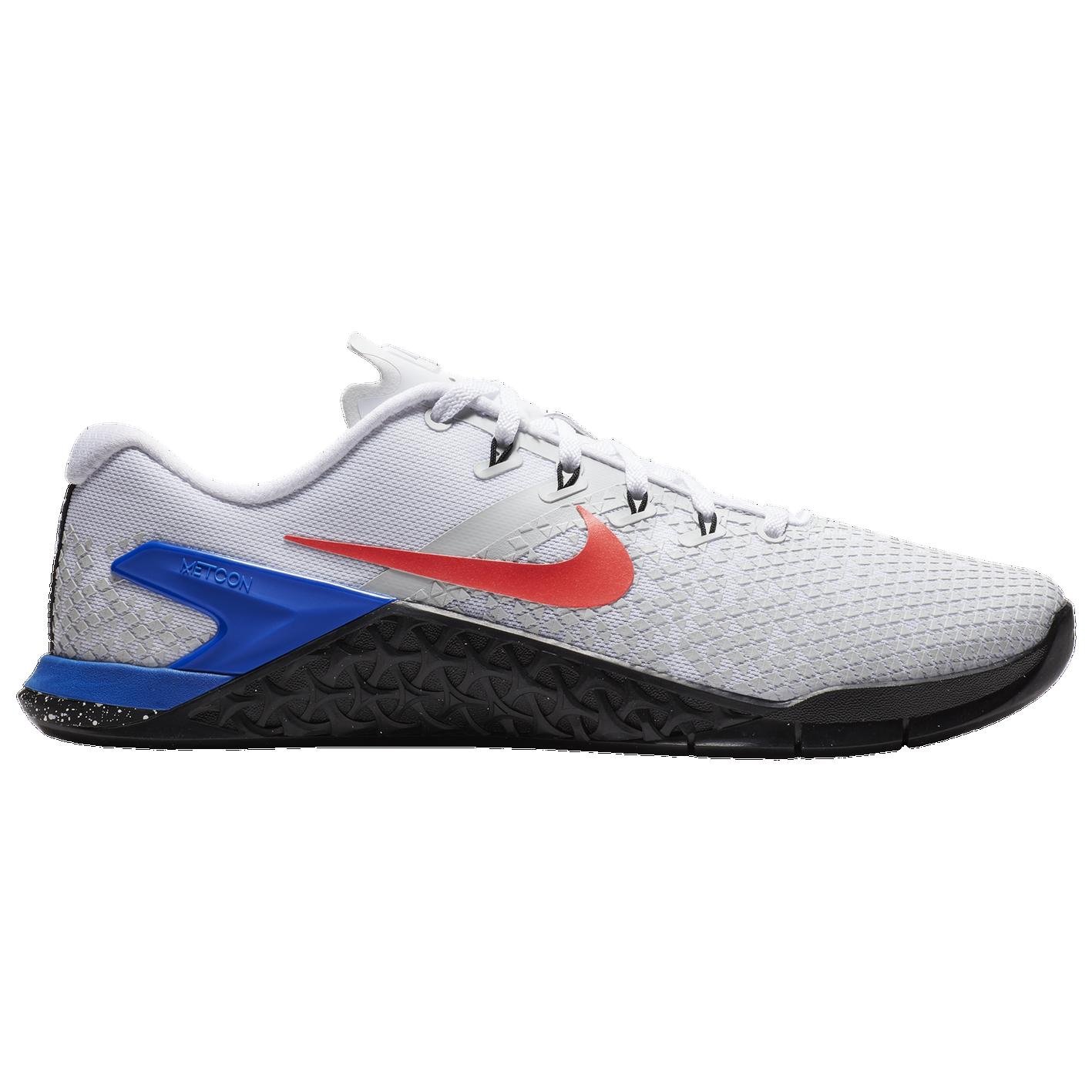 e12a629571e Nike Metcon 4 XD - Men s - Strength Weight Training - Shoes - White ...
