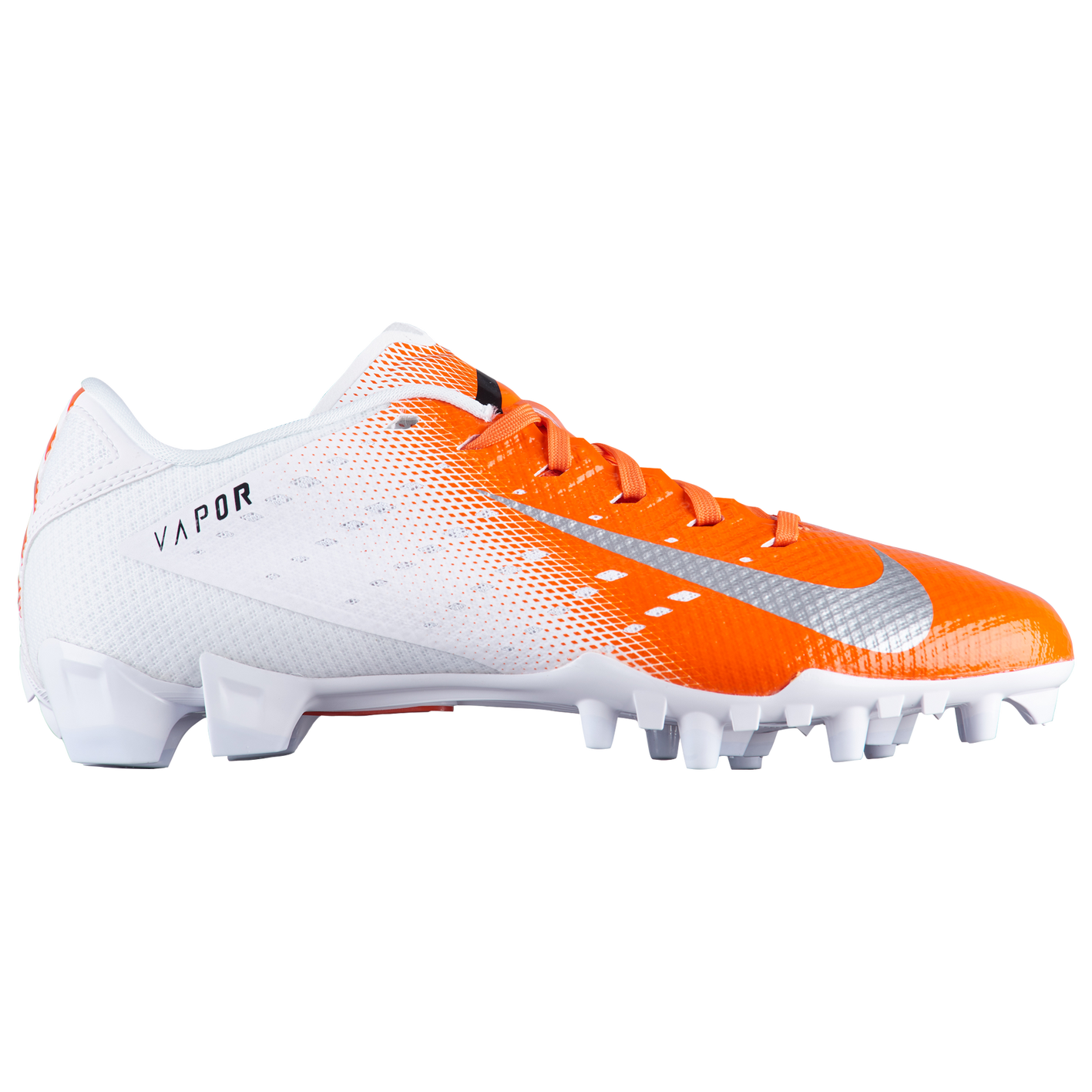 ca6a393a2c4c Nike Vapor Speed 3 TD - Men's - Football - Shoes - White/Metallic ...