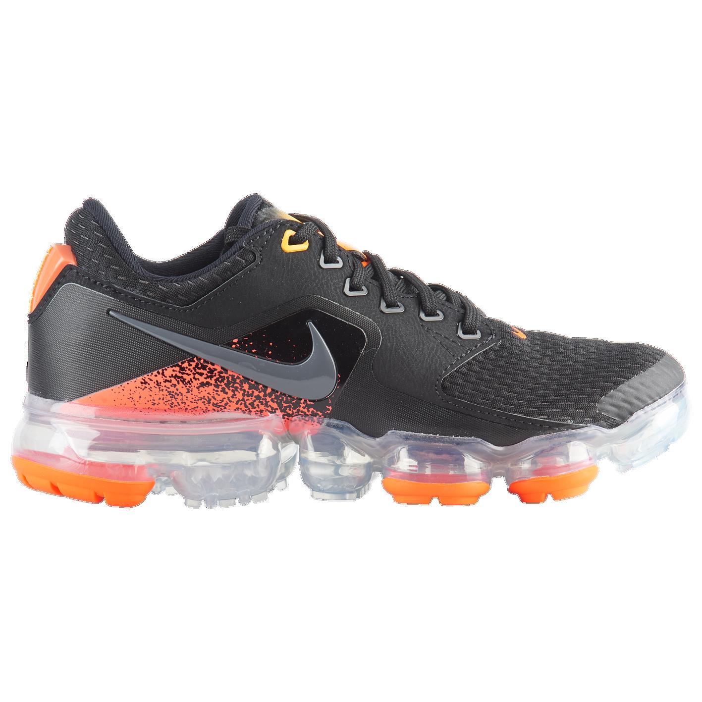 ced2b49d520 Nike VaporMax - Boys  Grade School - Casual - Shoes - Black Dark ...